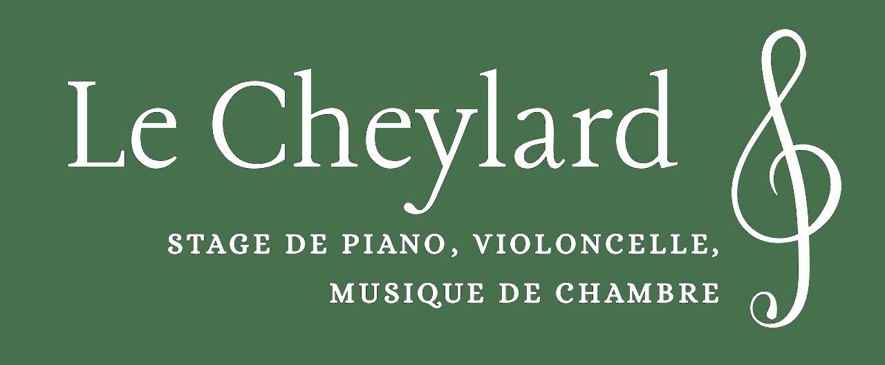Le Cheylard – Stage de piano, violoncelle et musique de chambre